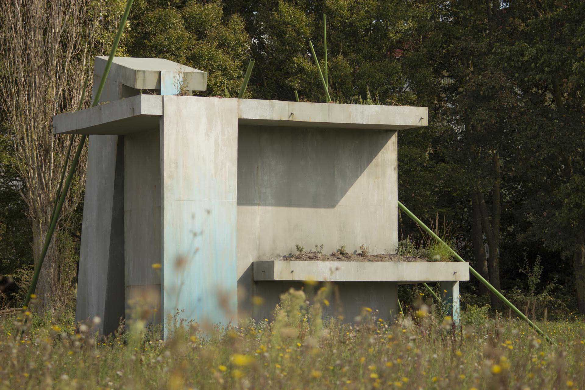 roubens-duquenne-abstract-organic-vegetal-concrete-sculpture-instal-monument-future-contemporary-paint-street-art-nature-valencienne_09